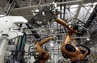 反思与启迪:德国工业4.0对中国工程机械行业的影响