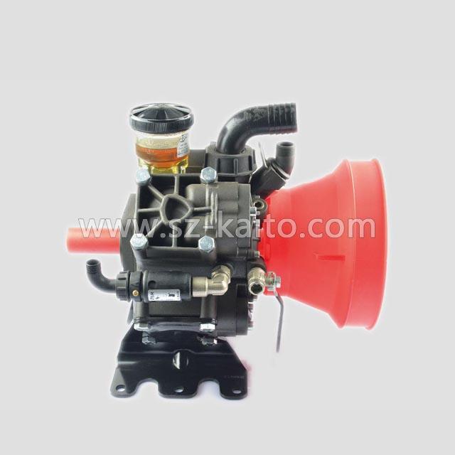 新款W2000铣刨鼓洒水泵