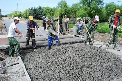 水泥混凝土路面维修有什么措施?