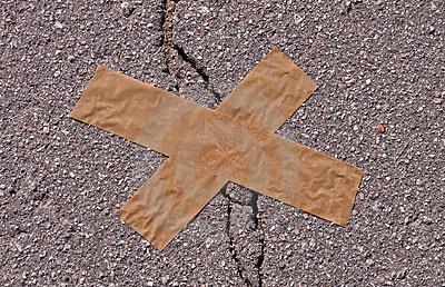 公路沥青路面裂缝的预防与处理