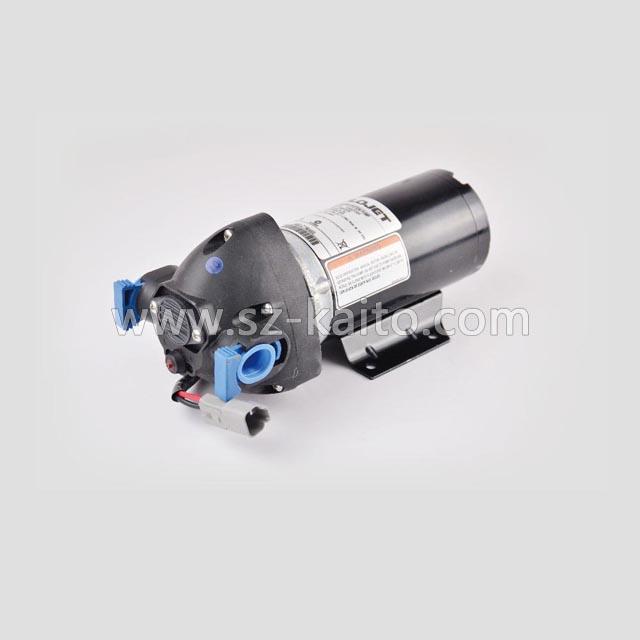 压路机水泵