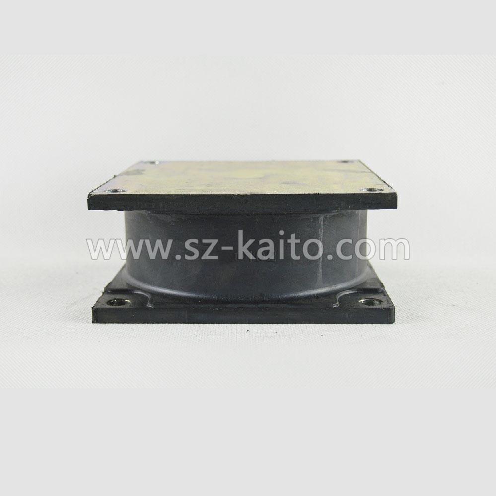 压路机减震胶块 KR0102