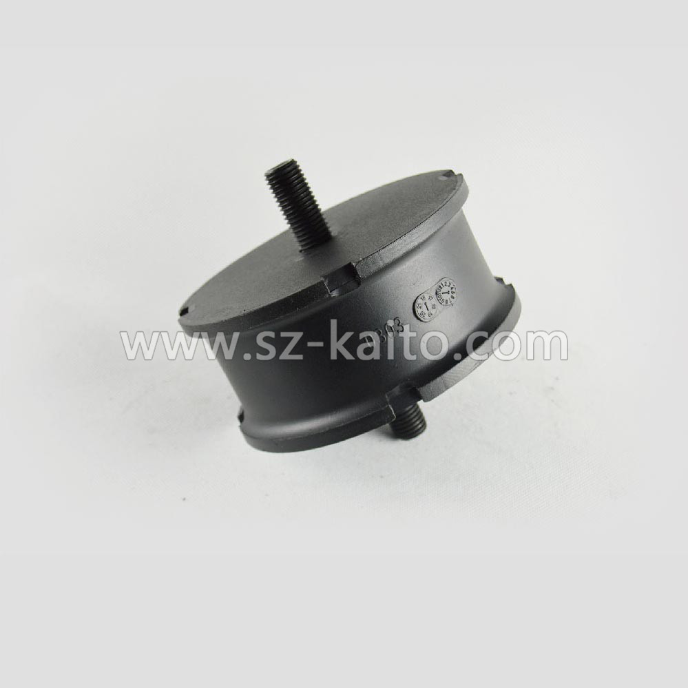 压路机减震胶块KR0303