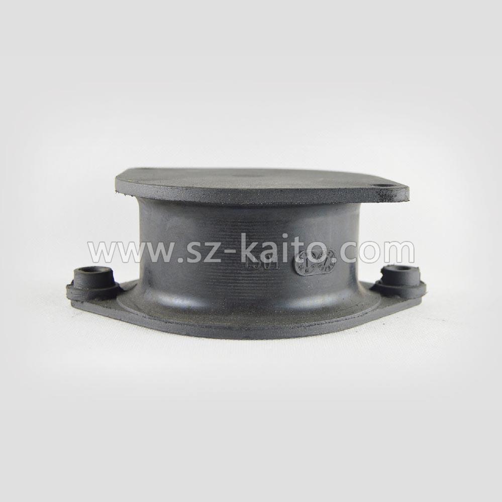 压路机减震胶块KR1501
