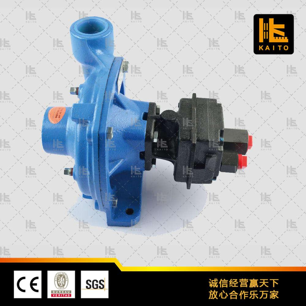 2米铣刨机铣刨鼓洒水泵